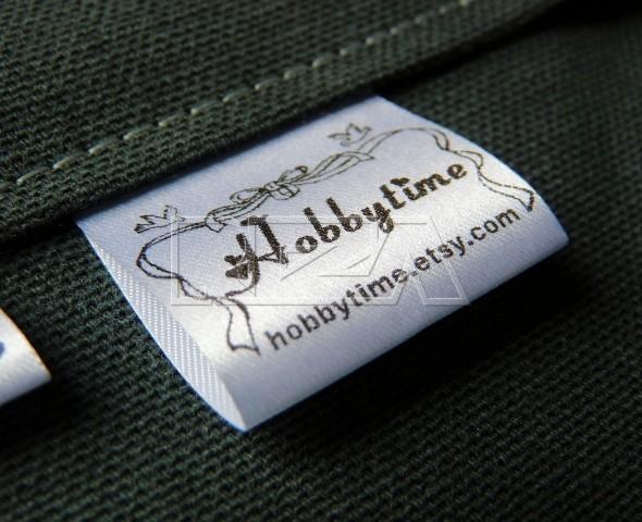 Производство тканевых этикеток для одежды · Изготовление тканевых этикеток 68ba8a2afba